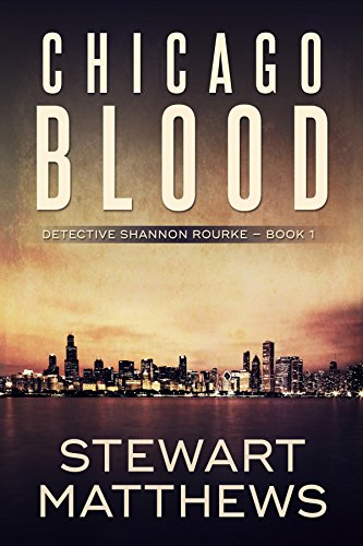 Chicago Blood - Free eBook