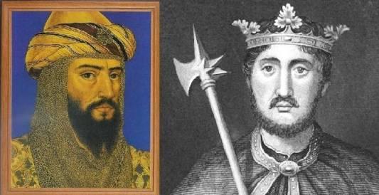 Kisah Persahabatan Salahuddin Dan Richard Dalam Perang Salib, Fakta Persahabatan Dan Sikap Ksatria Dalam Peperangan Besar.