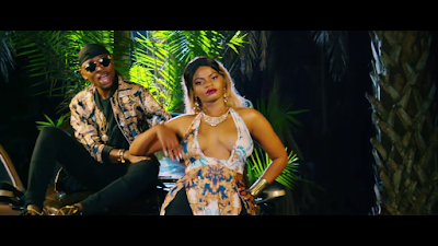 Download Video   Ommy Dimpoz x Petra - One & Only