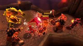 BLADE WARRIOR 3D ACTION RPG Mod apk Android Apk