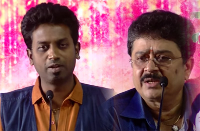 Manal Kayiru 2 official Audio Launch – After 34 Years Manal Kayiru Part 2 Is Ready to Release – S.