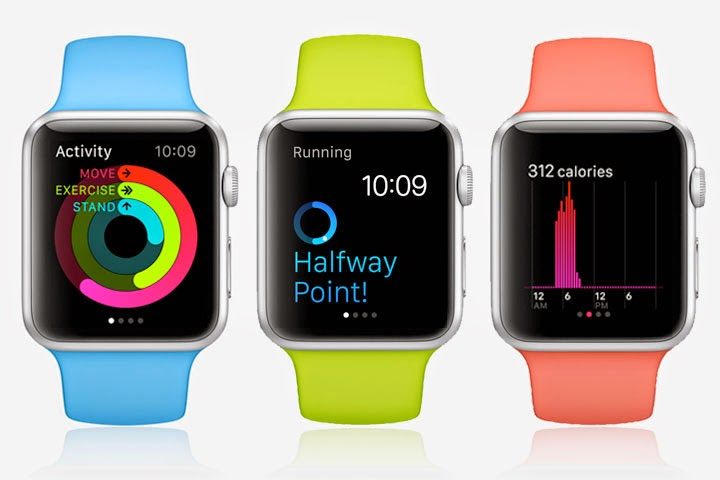 Apple Watch Sport Collection pricing, options, bands and information