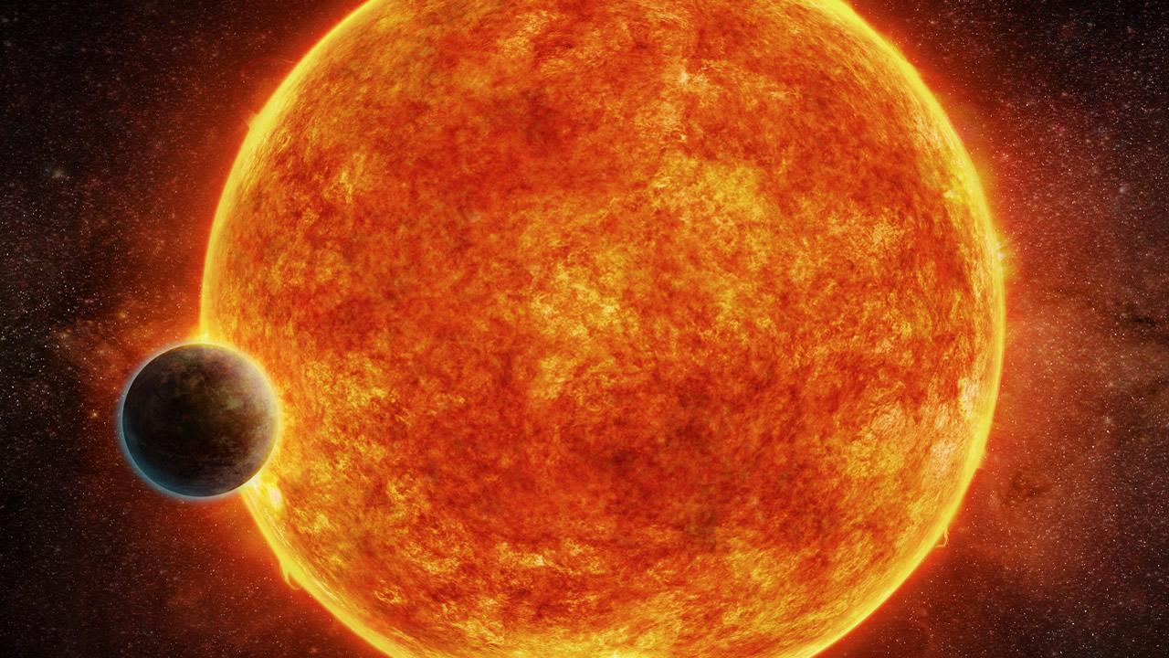 Hallan un nuevo planeta similar a la Tierra que podría albergar vida extraterrestre