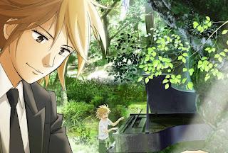 Ver Piano no Mori Online