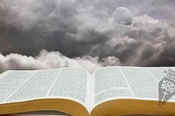 Terbuka Akan Pernyataan Diri Allah