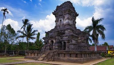 Wisata Sejarah Malang