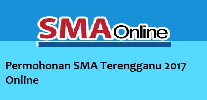 Permohonan Sekolah Menengah Agama Negeri Terengganu online