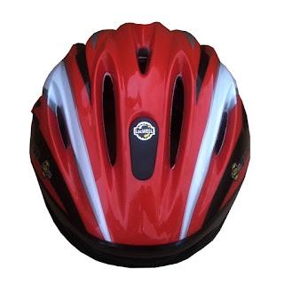 helm sepeda united murah