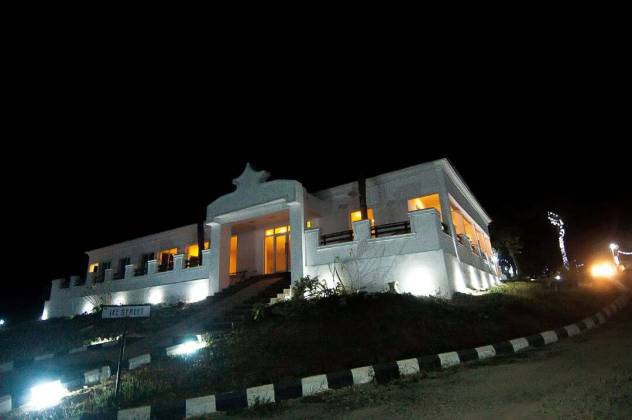 ife grand resorts leisure address location