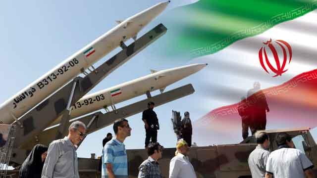 Iran akan Lanjutkan Uji Coba Rudal, Meski Ditentang AS