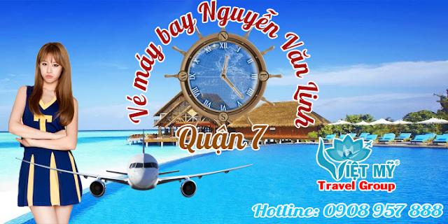 Vé máy bay Nguyễn Văn Linh quận 7 – vemaybayquan7.com