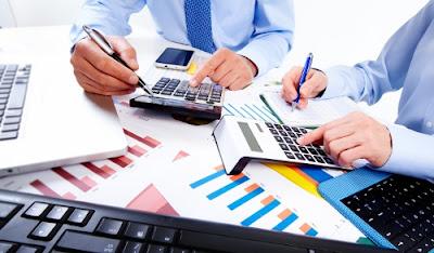 Peran Keuangan di Perusahaan