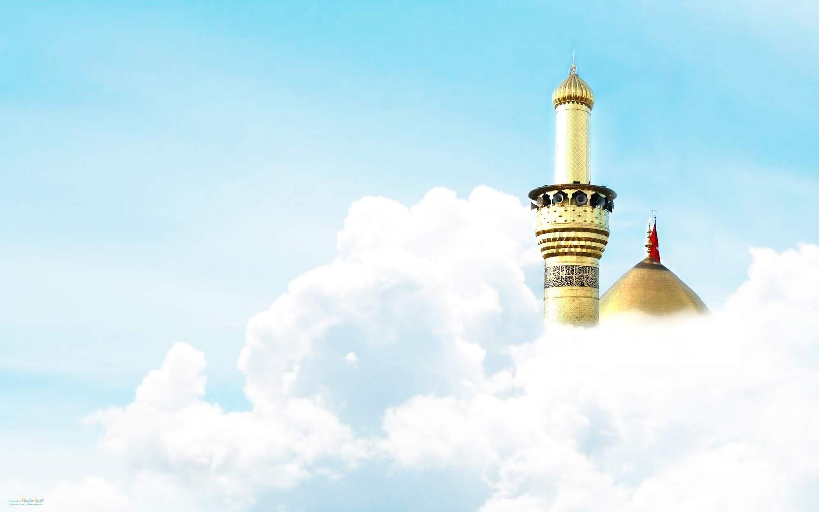Ucapan Selamat Maulid Nabi Muhammad Untuk Caption Medsos