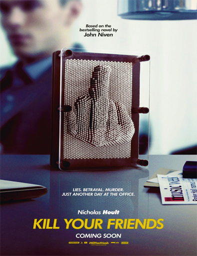 Kill your Friends(Mata a tus amigos)