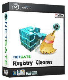 تحميل برنامج  NETGATE Registry Cleaner  لزيادة سرعة الكمبيوتر