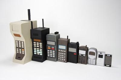 Perkembangan Teknologi Telepon dari Masa ke Masa