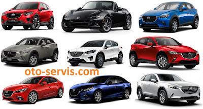 Mazda Yetkili Servisi Gaziantep