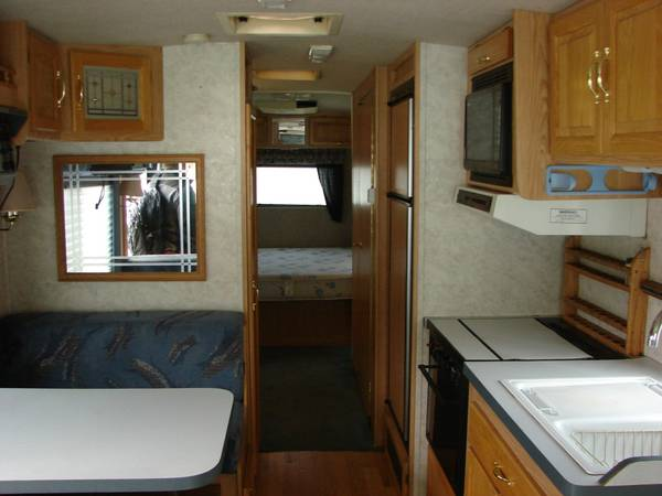 Used Rvs 1995 Georgie Boy Motorhome For Sale For Sale By Owner