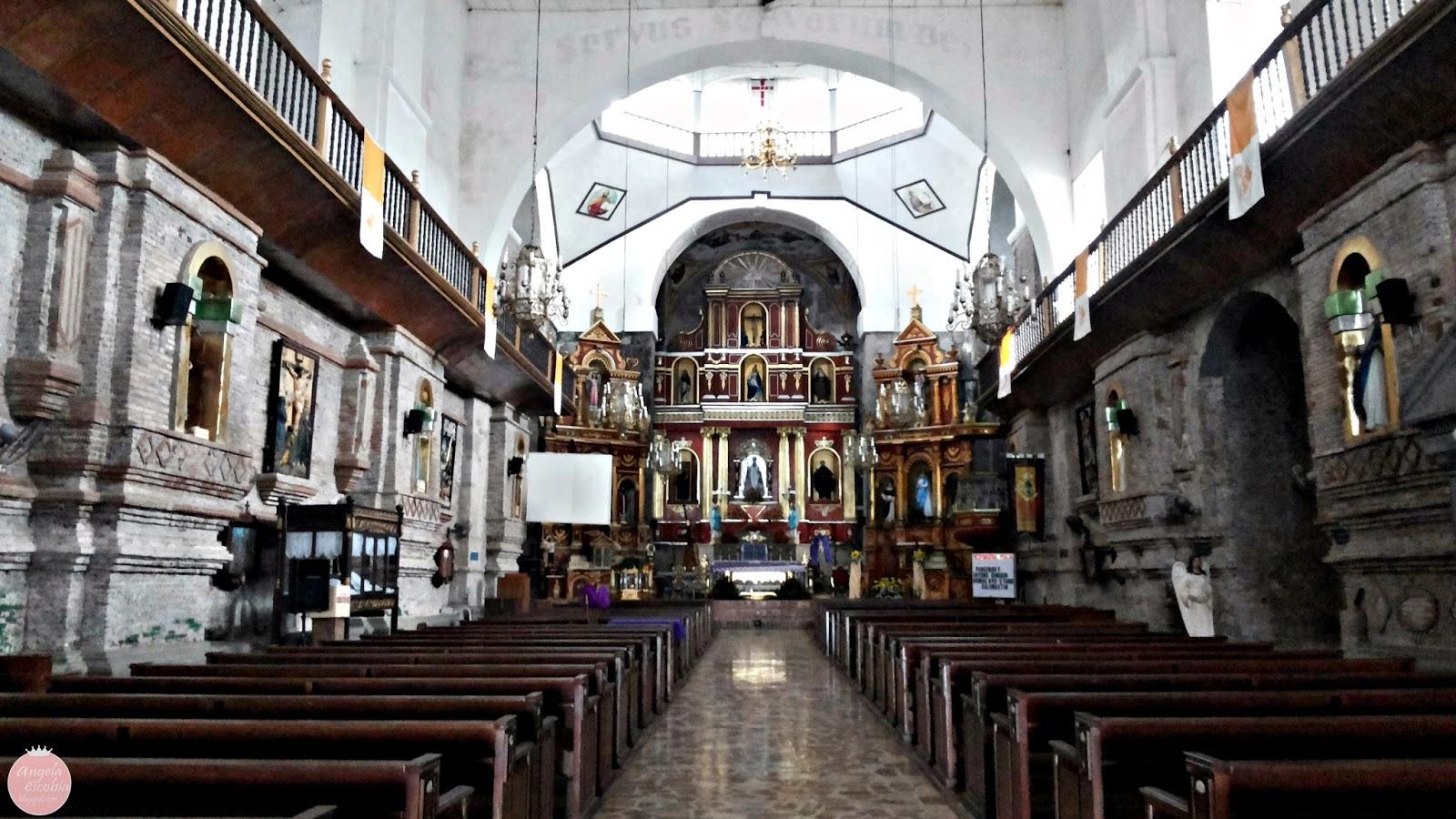wonder grasps: st gregory the great parish church; kamay ni jesus