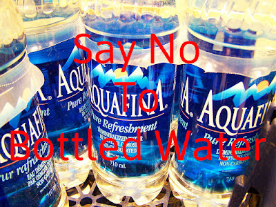 Why You Should Never Consume Bottled Water?