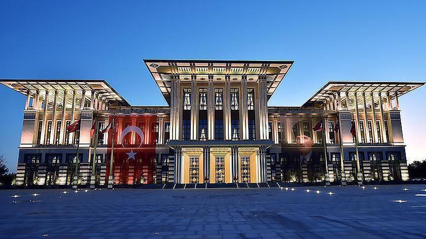 أردوغان يترأس اجتماعا أمنيا بحضور كبار المسؤولين