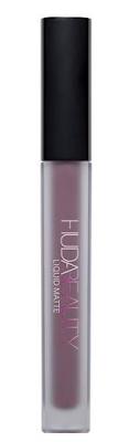 Rouge à lèvres liquide à effet mat Muse Huda Beauty