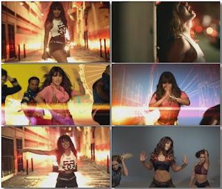 Priyanka Chopra ft Will.i.am In My City (2013) 1080p Free Download