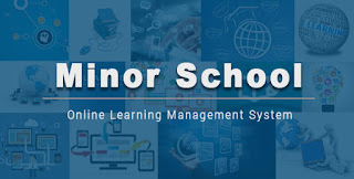 Download MinorSchool Learning Management