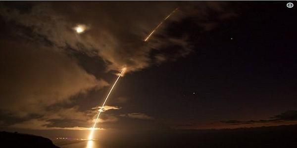 Επιχείρηση σοκ και δέος από ΗΠΑ – Ξεκίνησαν εντατικές πολεμικές προετοιμασίες για τη μεγάλη αναμέτρηση | Βίντεο
