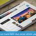 افضل 5 قوالب بلوجر احترافية للمدونات العربية للتحميل مجانا