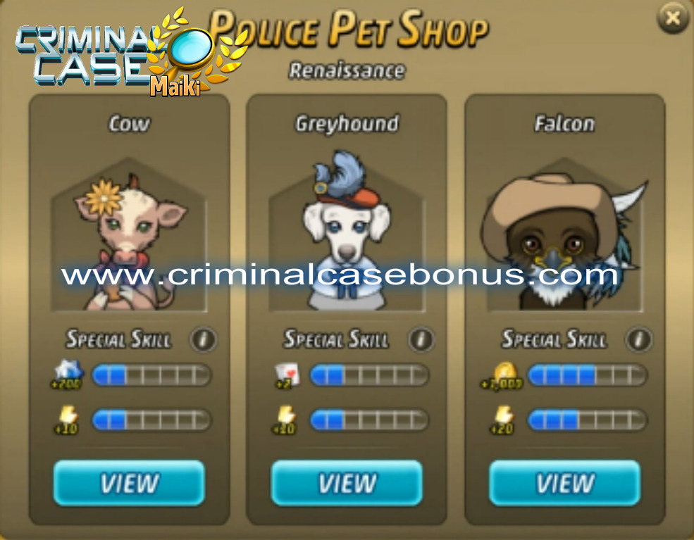 Criminal Case Travel In Time New Pet Shop With 11 Gold Medals Criminal Case Free Energy Criminal Case Grimsborough Pacific Bay World Edition Mysteries Of The Past