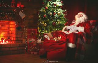 صور بابا نويل للفيس بوك 2021