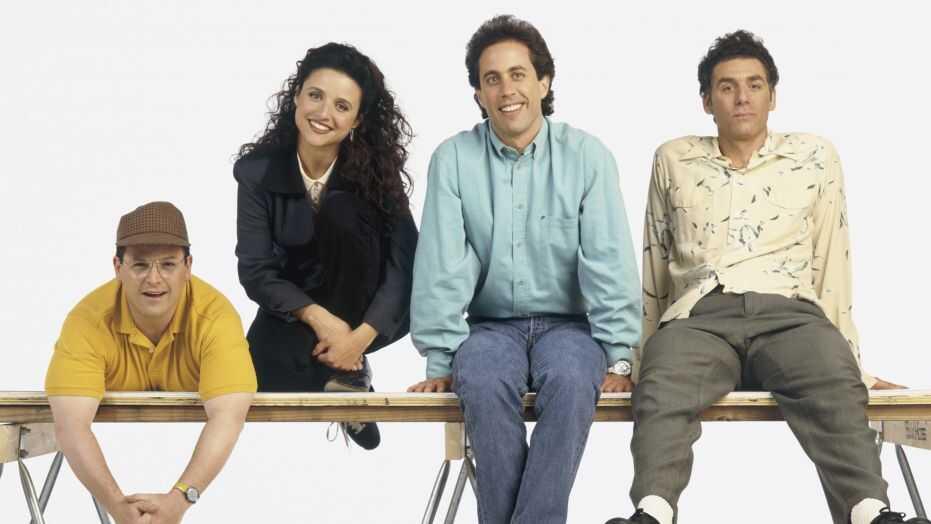 Starting in 2021, Netflix will stream ' Seinfeld '-olowublog