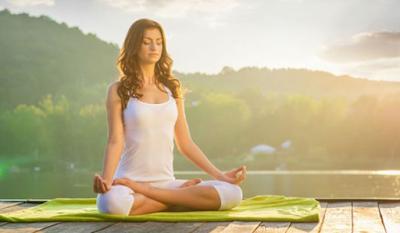 Pengertian dan Hakikat Yoga menurut Agama Hindu