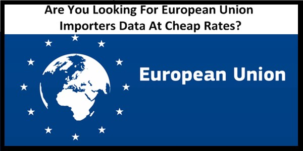 European Union Import Data
