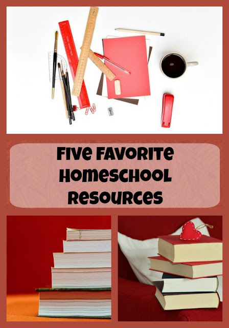 Five Favorite Homeschool Resources on Homeschool Coffee Break @ kympossibleblog.blogspot.com - Join me for the rest of this article on The Homeschool Post @ hsbapost.com