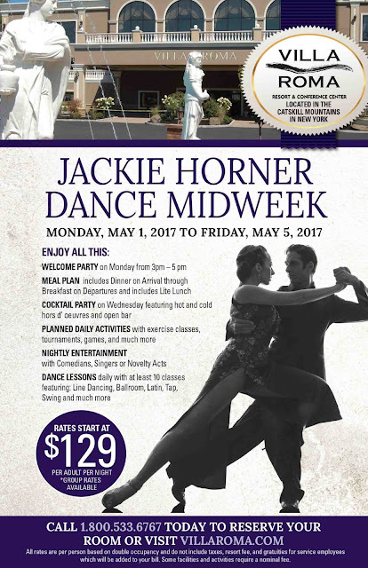https://villaroma.com/specials/jackie-horner-dance-midweek/