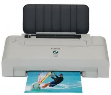 pilote imprimante canon pixma ip1200