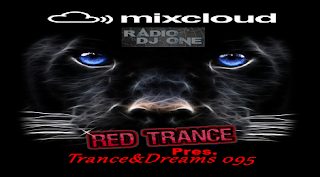 Discovers trance with Red Trance to the best trance radio online!