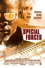 Special Forces (2011)Hollywood