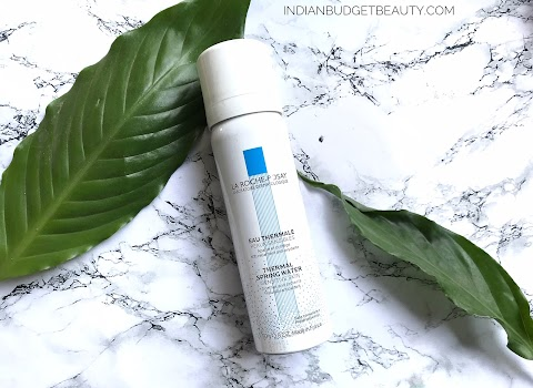 La Roche-Posay Thermal Spring Water REVIEW | Different Usage