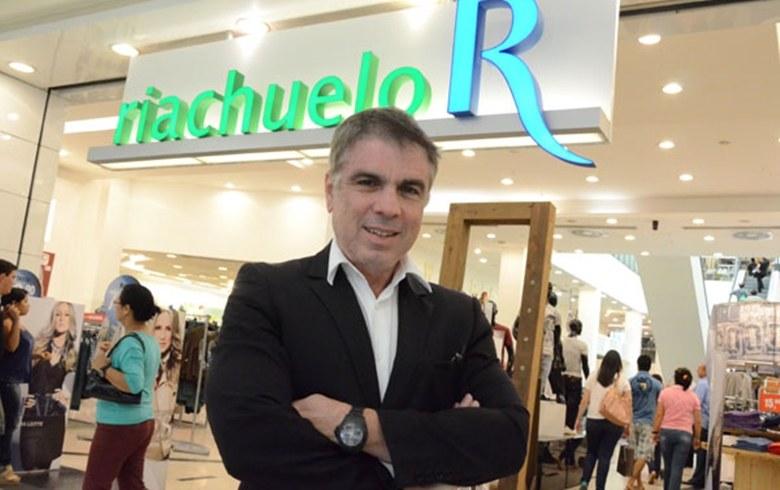 Flavio Rocha Riachuelo - FOTO: DIVULGAÇÃO
