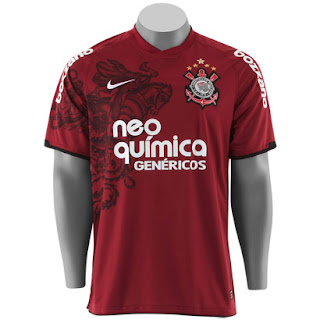 8d5012544c Camisa Original do Corinthians