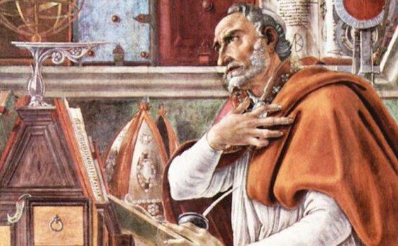 Image result for St. Agustinus