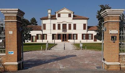villa labia studio zandonella