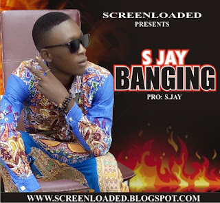 Download S.jay Banging