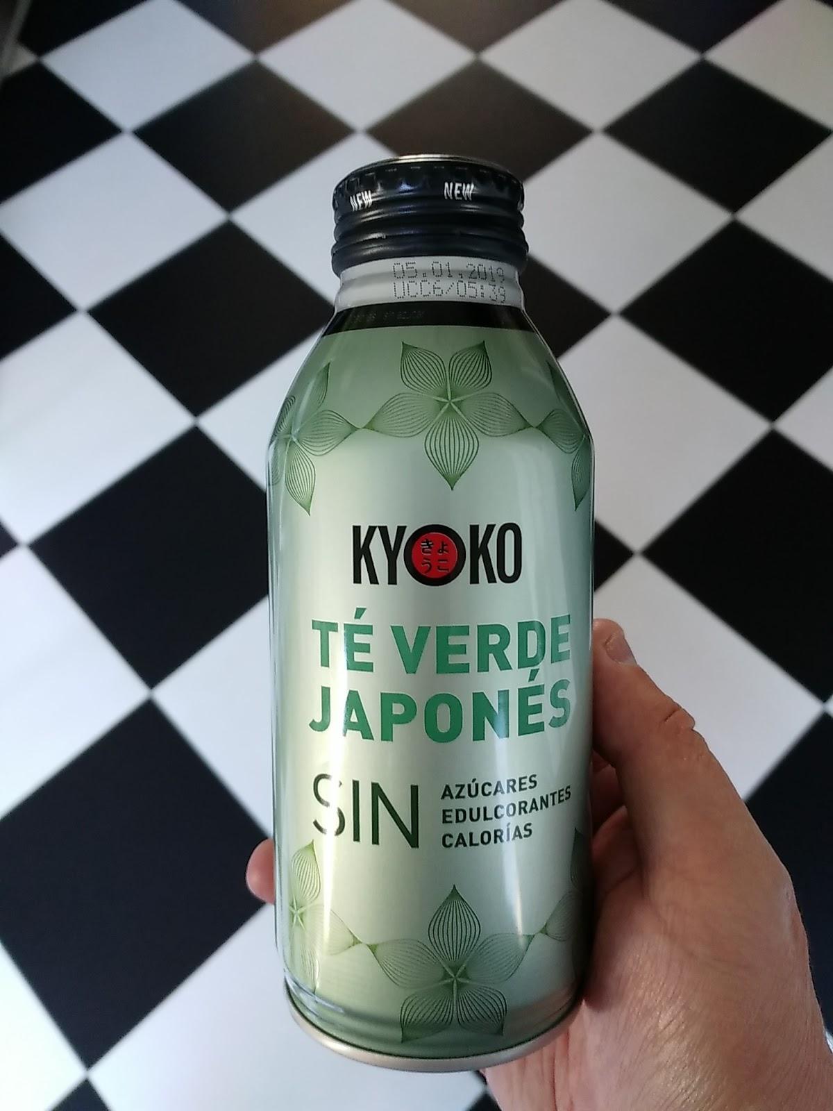 que es el te verde japones
