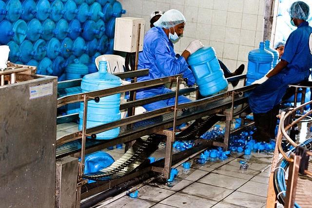 Pengertian Tugas Tanggung Jawab Quality Control Qc Informasi Dunia Kerja