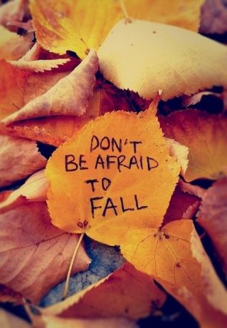 Welcome Fall Wallpaper Quot It S Autumn Again And I Can Do Anything Quot