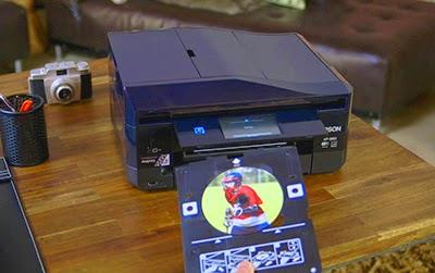 Epson XP-860 free driver